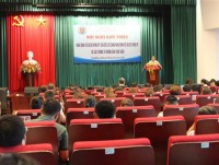 200 enterprises in the central provinces participated in training workshop about new policies of customs procedures