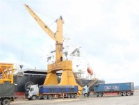 quang ninh 117 more enterprises operate import export activities via seaport