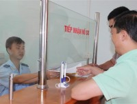 reduce 9 teams at the branches under lao cai customs department and ha giang customs department