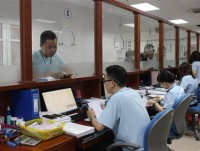 hanoi customs achieves 375 of current appropriation in revenue collection
