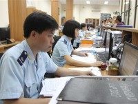 customs units need to timely cop with hot information