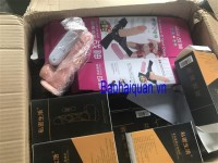 seize hundreds of sex toys in import counterfeit shipment from china