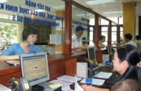 hanoi tax department collecting budget increased by 20 over the same period