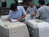 hcmc request to supervise strictly transit and transhipment goods
