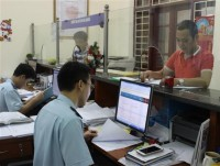 bac ninh customs receive over 91 thousand of declarations in one month