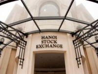 hanoi stock exchange has new regulation about release of information