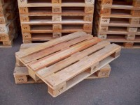 exported wooden pallets need to prove legitimacy