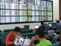 over 146 foreign investors are granted the stock transaction code