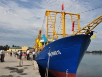 new support for shipbuilding could be up to 98 billion vnd