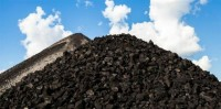 seized more than 80 tons of coal dust without dossiers