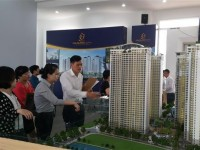 cheap real estate still in low supply compared to middle and high grade