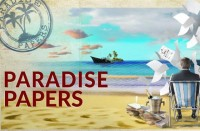 tax authorities will review individuals and organizations in paradise papers