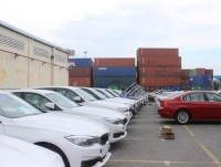 handling violations related to temporary import and re export of cars