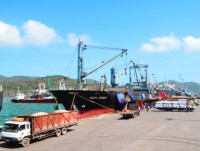 the deputy prime minister directed to handle foreign tobacco shipment at quy nhon port