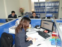 customs increase to settle administrative formalities online