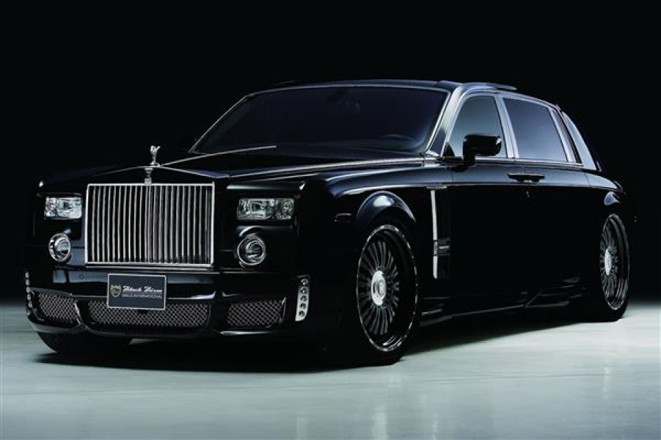 rolls royce importers make tax payment of more than 1 billion vnd