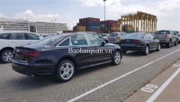 nearly 400 audi cars are changed purposes for domestic consumption customs will collected over 450 billion vnd of tax