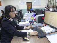 general department of vietnam customs urges hai phong customs to collect tax debts