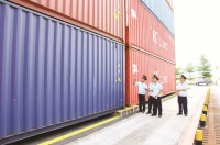 ba ria vung tau customs implements many solutions of increasing the budget revenue
