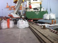 solve problems to facilitate and ensure the management requirements for transit goods transship goods