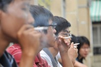 propose to increase special consumption tax to limit smoking